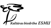 Kultūras Biedrība Esmu Logo (Bez Fontiem)