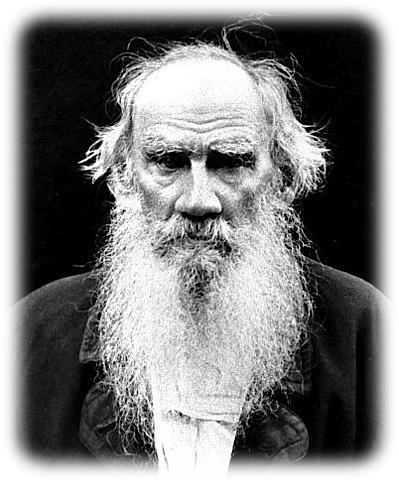 Tolstojs